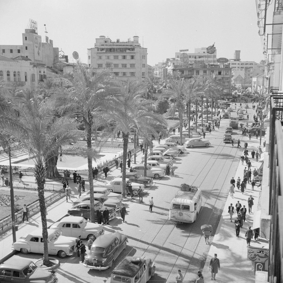 Libanon Beirut