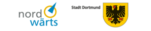 Logo_nordwärts Stadt Dortmund